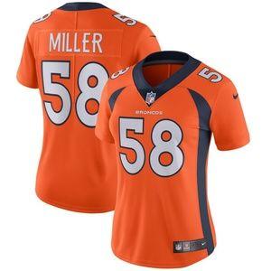Women's Denver Broncos Von Miller 3